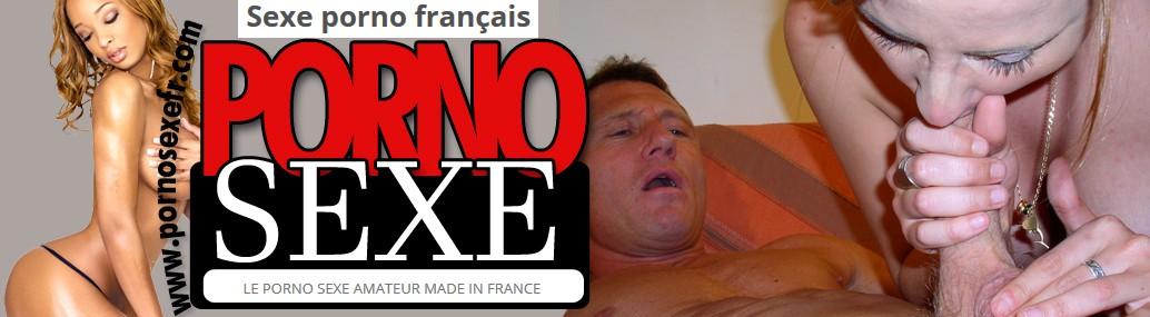 Sexe porno français