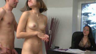 Erotiquement français au bureau