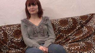 Sexe francais du premier casting d'une rousse de 19 ans