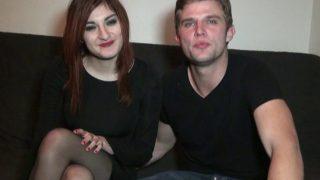 Porno français avec double vaginale d'une femme libertine